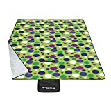 SPOKEY® Picknickdecke, Designs:PICNIC CIRCLE - 832827