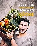 Vegetarische Sommerküche - Grillen, Picknick & Feste im Freien