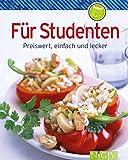 Für Studenten (Minikochbuch): Preiswert, einfach und lecker (Minikochbuch Relaunch)|Minikochbuch...