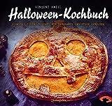 Halloween-Kochbuch: Schaurig-schöne Gruselrezepte