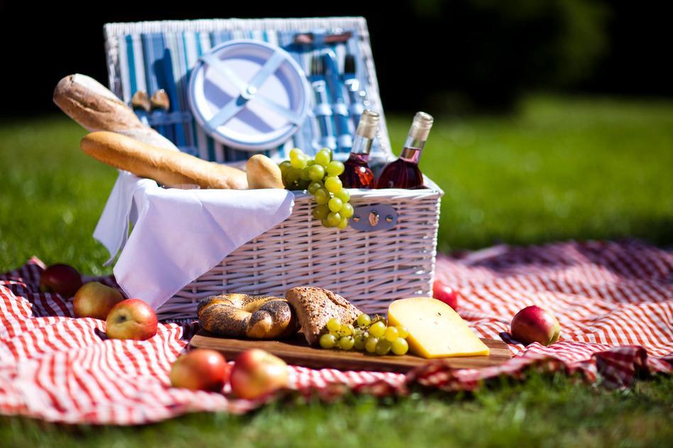 der picknickkorb ein must have f r jedes picknick. Black Bedroom Furniture Sets. Home Design Ideas