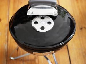 Weber Smokey Joe Test Erfahrungen