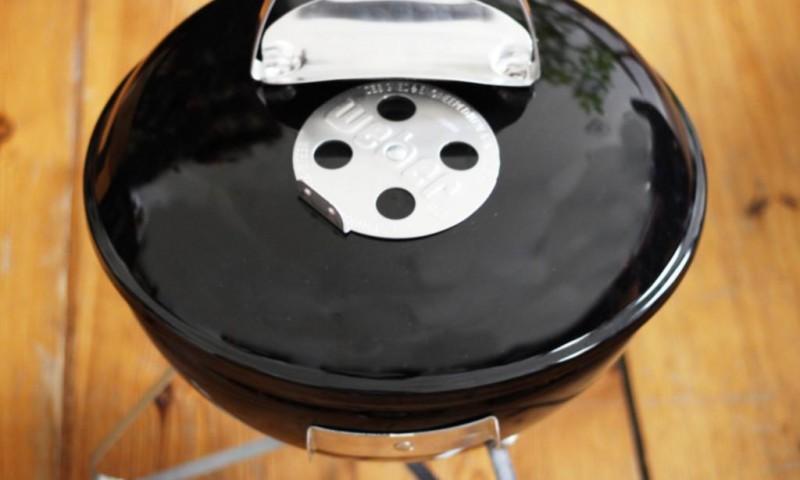 Weber Holzkohlegrill Smokey Joe Test : Mein neuer grill weber smokey joe test erfahrungen