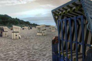 Picknick am Strand - Der perfekte Tag am Meer