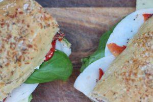 Sandwich selber herstellen