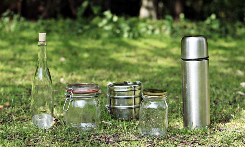 Tipps & Ideen für das Verpacken von Lebensmitteln für den Transport