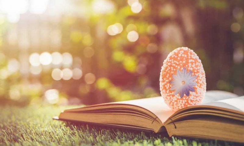 Beliebteste Osterkochbücher