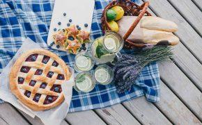 Picknickdecke online kaufen