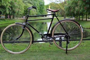 Picknick mit Fahrrad - Fahrradtour mit Picknick