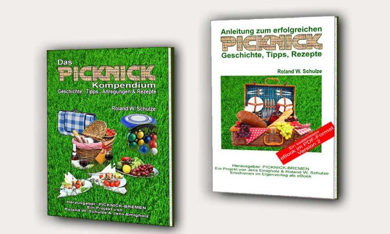 E-Books zum Thema Picknick